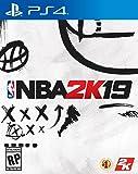 NBA 2K19 - PS4 [Digital Code]