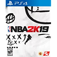 NBA 2K19 - Pre-Load - PS4 [Digital Code]