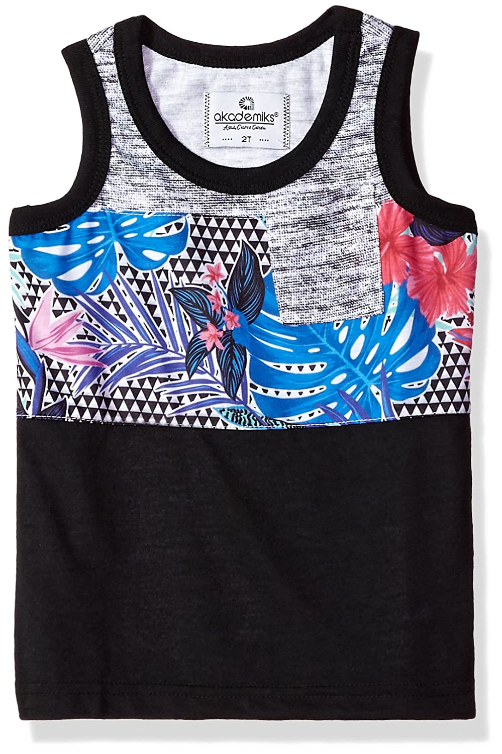 Akademiks Boys' Tank Top Akademiks Boys' Tank Top Akademiks Kids