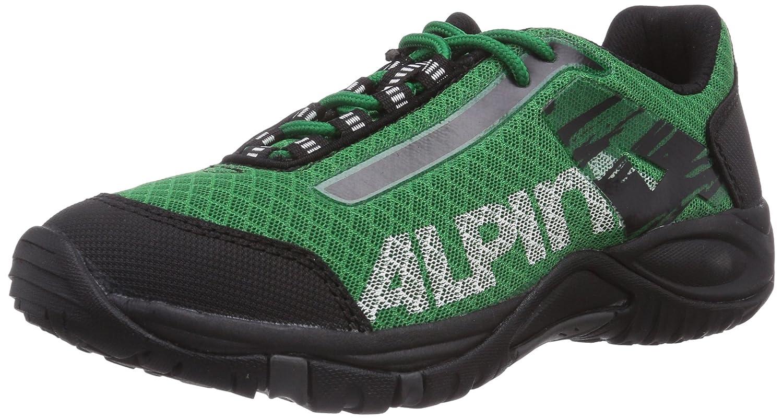 Alpina 680318, Unisex-Erwachsene Trekking- & Wanderschuhe  | Hohe Qualität und geringer Aufwand