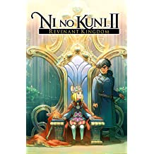 Ni no Kuni II: Revenant Kingdom - The Prince's Edition [Online Game Code]