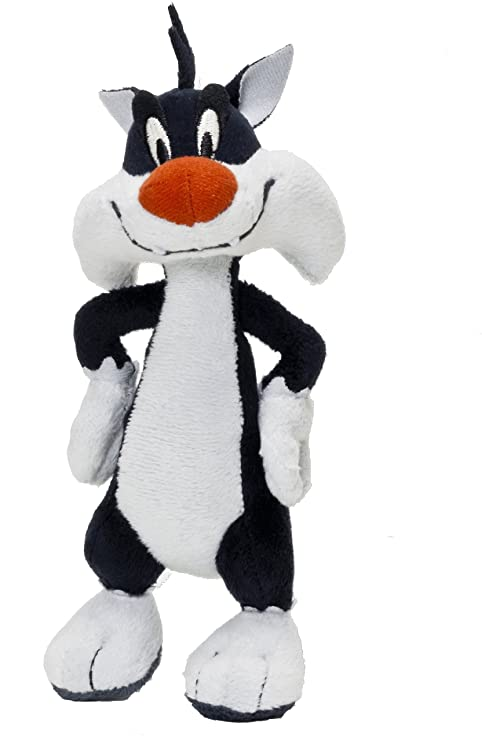 Looney Tunes 233330 Stuffed Toy Sylvester 15 cm