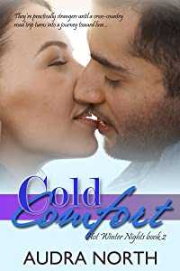Cold Comfort (Hot Winter Nights Book 2)