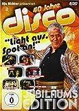Various Artists - 40 Jahre Disco: Jubläums Edition [4 DVDs]
