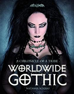 Goth culture gender sexuality and style pdf