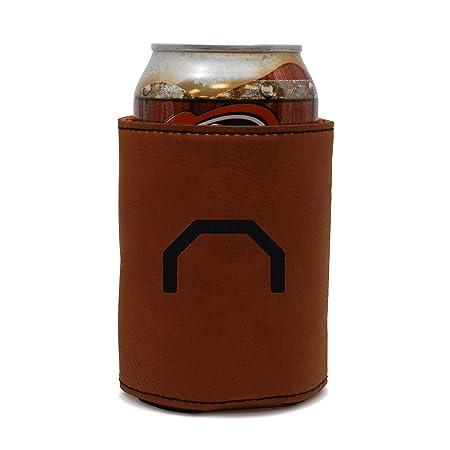 Hinchable puerta piel puede enfriador de manga funda, cerveza ...