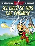 ¡El cielo se nos cae encima! (Castellano - A Partir De 10 Años - Astérix - La Colección Clásica)