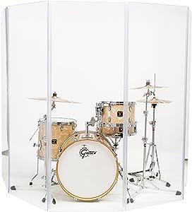 Drum Shield DS4 5 Panels