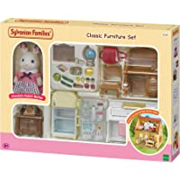 Sylvanian Families Classic Furniture Set,Figure & Furniture Set