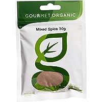 Gourmet Organic Herbs Spice Mixed, 30 g