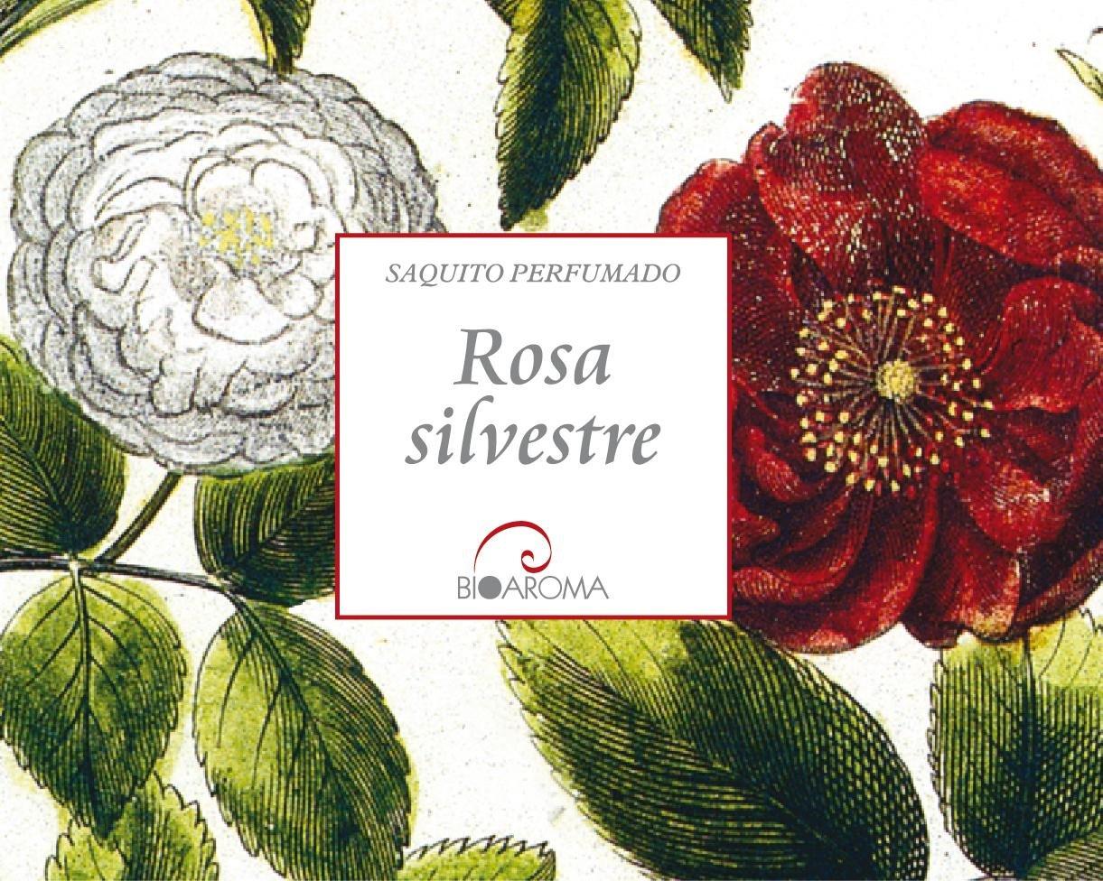 Petit parfum de rose sauvage. 12, 5gr Naturveda