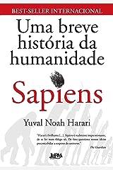 Sapiens: Uma Breve Historia da Humanidade (Em Portugues do Brasil) Paperback