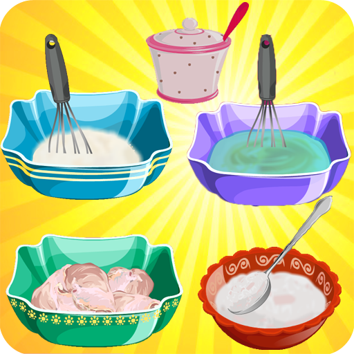 Cooking Games  Chicken ()