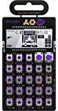 Teenage Engineering ポケットオペレーター PO-20 arcade アーケードサウンドシンセ TE010AS020A【正規輸入品】ポケットサイズの本格シンセサイザー