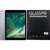 "Apple iPad 9.7"" WiFi 32GB (Newest Model) 2018 with screen protector (32GB, Gray)"