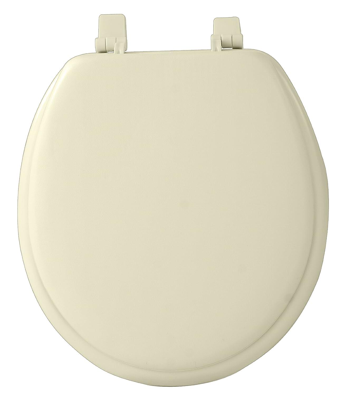 Achim Home Furnishings TOVYSTWH04 17 Inch Fantasia Standard Toilet Seat