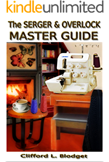 The ultimate serger answer guide troubleshooting for any overlock customers who bought this item also bought fandeluxe Gallery