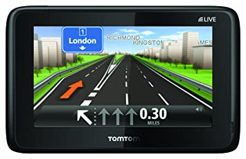 mappe tomtom one craccate