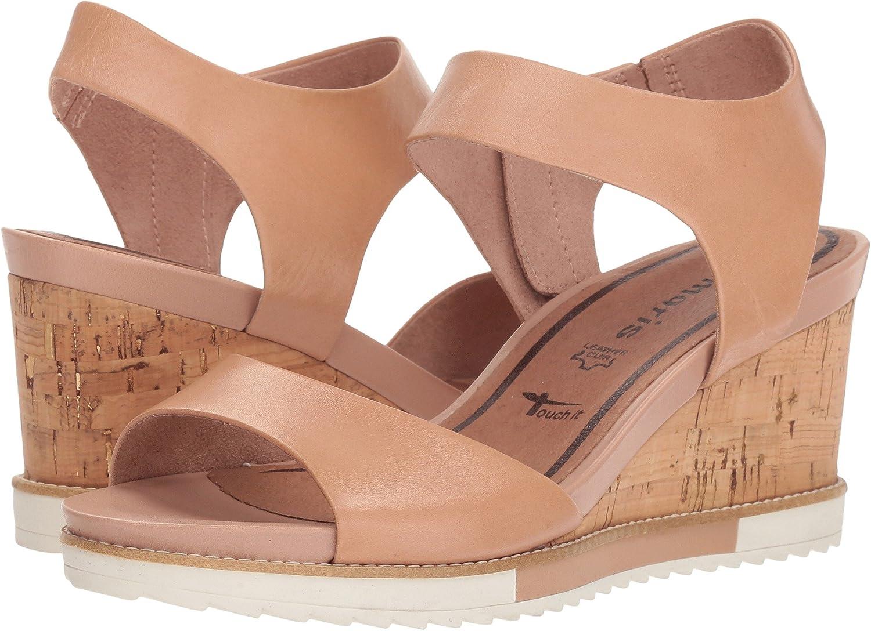 0c141614c511 Tamaris Women s Alis 1-1-28335-20 Rose 42 M EU  Amazon.co.uk  Shoes   Bags