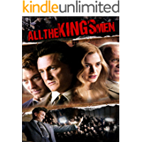 All The King's Men (English Edition)