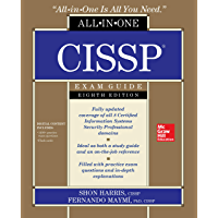 CISSP All-in-One Exam Guide, Eighth Edition (English Edition)