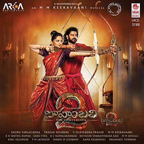 Buy Baahubali 2 - The Conclusion Online at Low Prices in India ...