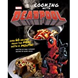 Marvel Comics: Cooking with Deadpool