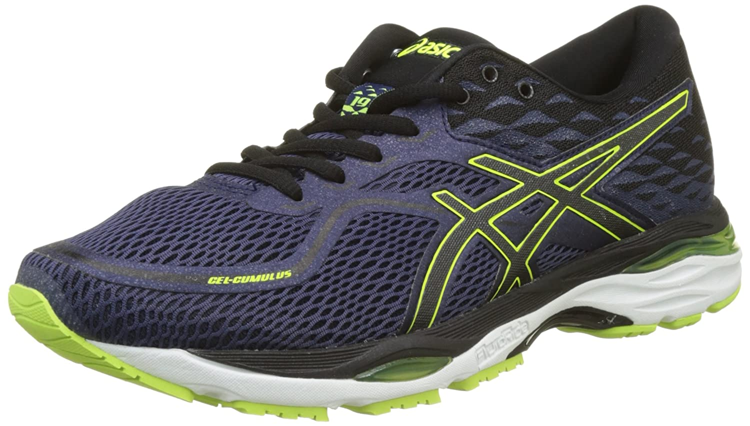 asics walking trainers