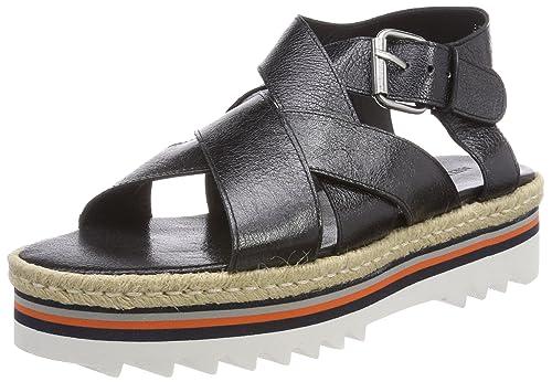 Venta Tienda Online Melvin & Hamilton Celia 25 amazon-shoes neri Estate Almacenar Para La Línea Barata Buscando OLggw4A5ng