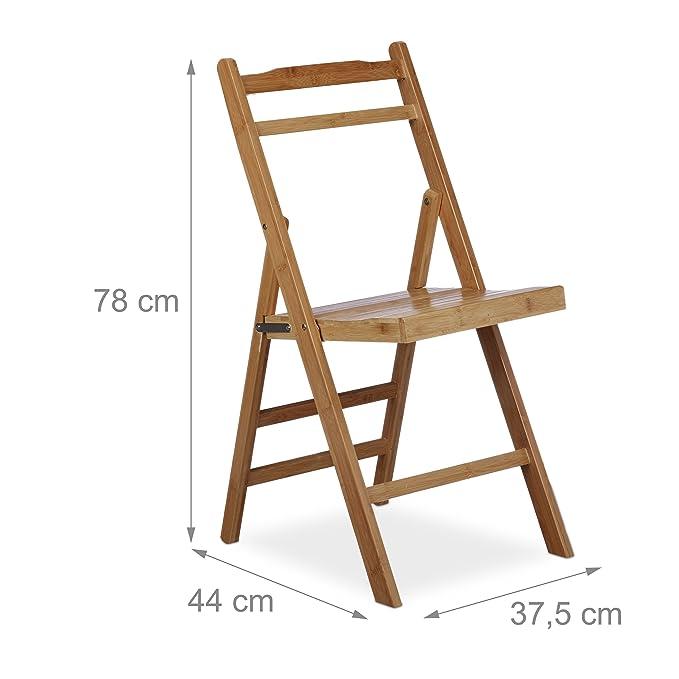 IKEA GUNDE Balkonstuhl weiß Klappstuhl Gästestuhl Besucherstuhl Balkonstuhl