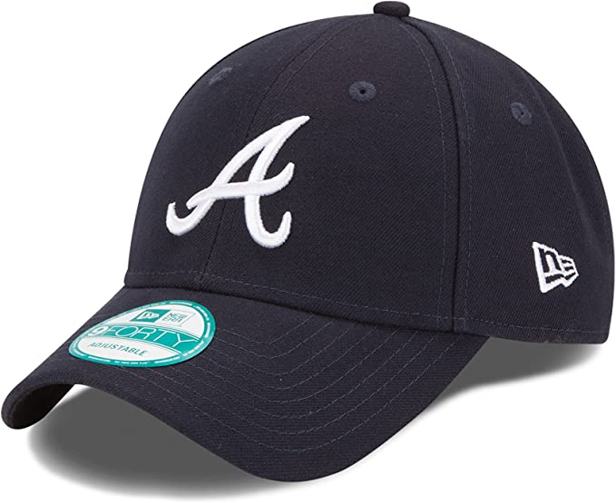 newest uk availability free shipping Amazon.com : New Era MLB The League 9FORTY Adjustable Cap Road ...