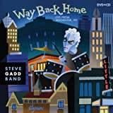 Way Back Home-Live from Roch [2 DVDs]