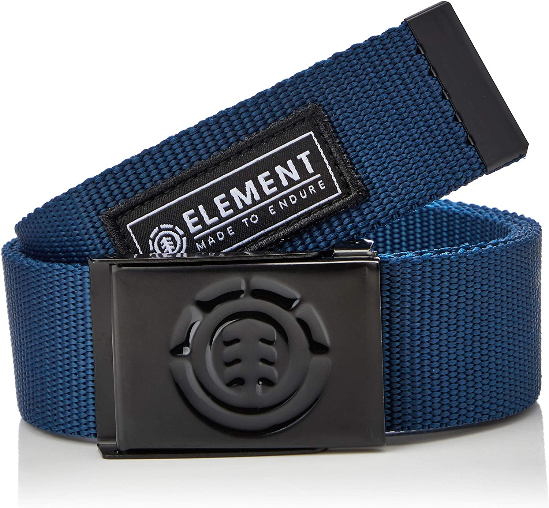 Element Herren Beyond G/ürtel f/ür M/änner