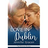 Love in Dublin (The McKinnon Brothers Book 4)
