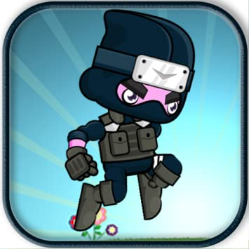 Amazon.com: Ninja Jumper Game: Appstore for Android