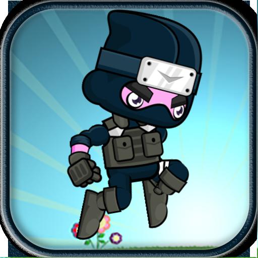 Ninja Jumper Game: Amazon.es: Appstore para Android