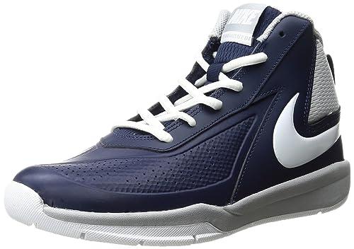 Nike Team Hustle D 7 - Zapatillas de Baloncesto para niño, Color ...