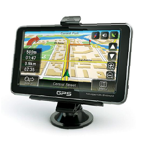 GPS Navigation - The Malls In Best Bay Area