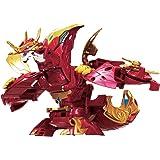 Sega BTA-15 Deka Bakugan Bakutech - Super DraThron & Go Dragaon Figure