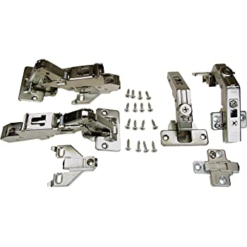 Probrico Special 135 Degree Open Caninet Hinge For Corner Folden
