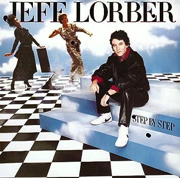 amazon step by step jeff lorber 輸入盤 音楽
