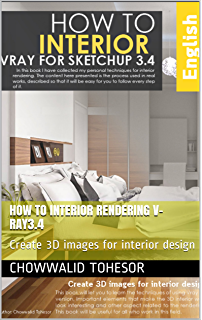 Photographic Rendering with VRay for SketchUp - Kindle edition by