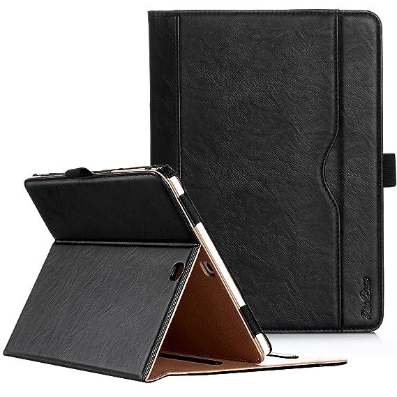 ProCase Schutzhülle für Galaxy Tab S2 9.7- Leder Stand Folio Tasche für Galaxy Tab S2 Tablet (9,7 Zoll, SM-T810 T815 T813) -S