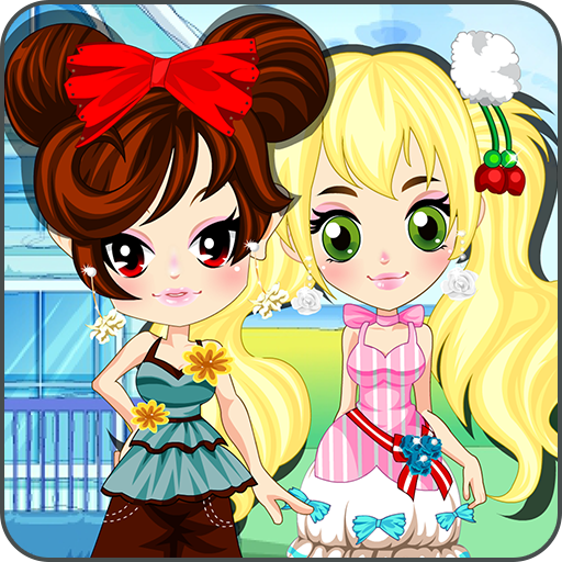 Avatar Maker (Best Game Maker App)