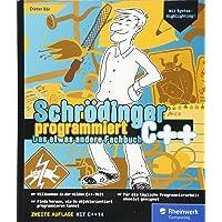 Schrödinger programmiert C++: Jetzt mit C++14 und Syntaxhighlighting