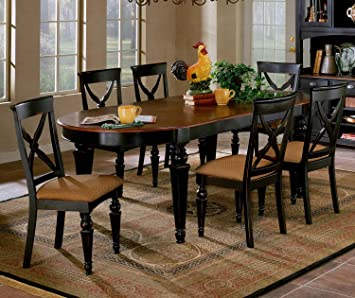 Elegant Hillsdale Northern Heights Dining Table