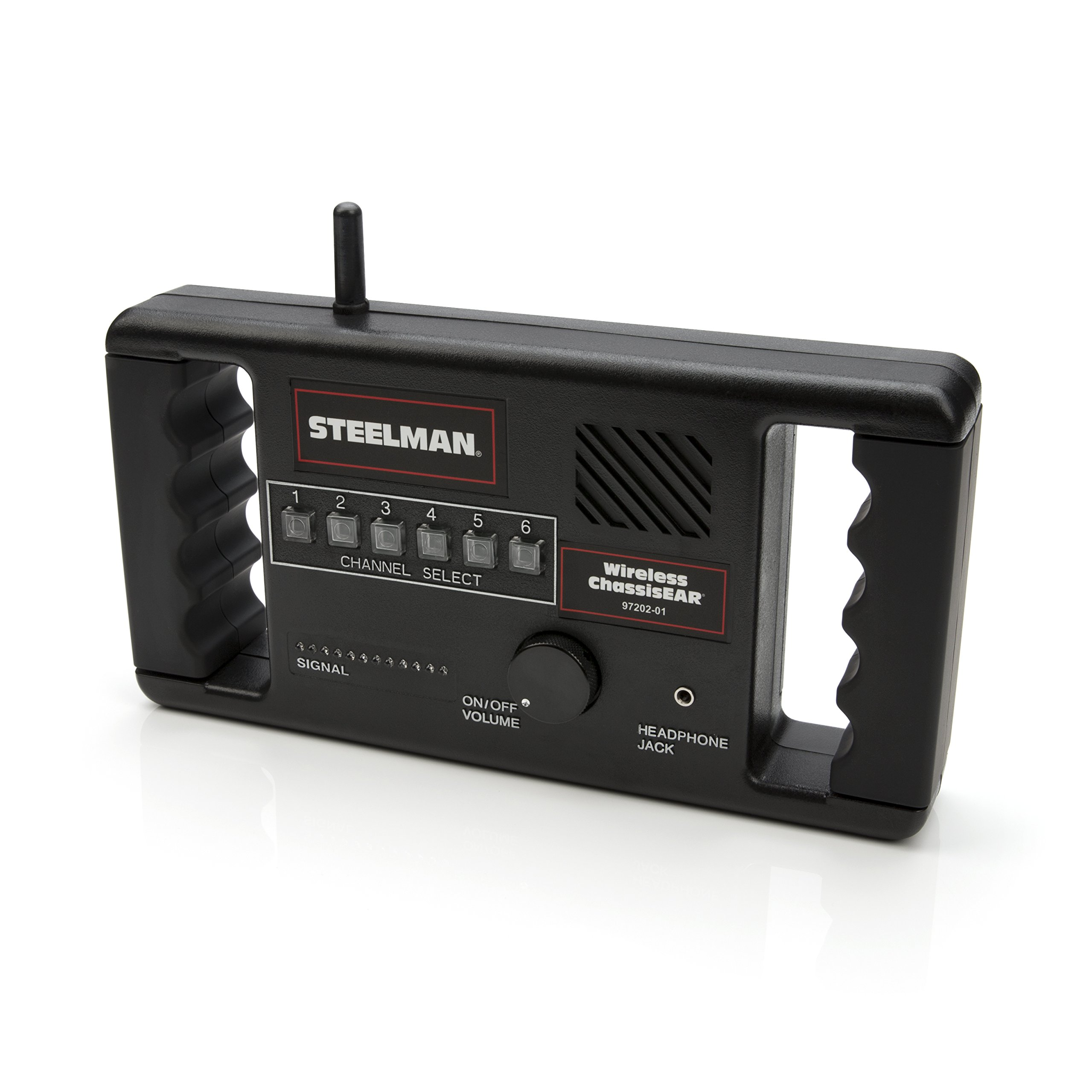 Steelman 97202-01 Replacement Control Box for Wireless ChassisEAR