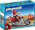 Playmobil 626591 - Motos - Moto Chopper