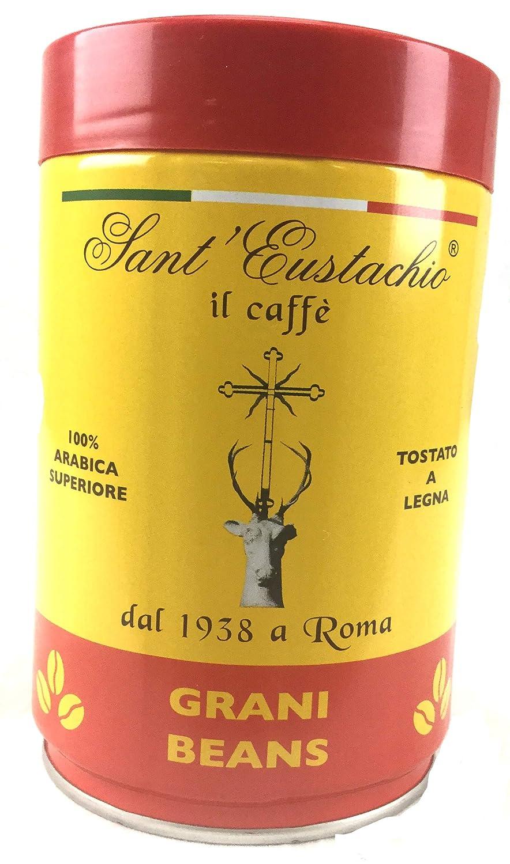 Sant Eustachio Il Caffè Whole Bean Coffee Rome