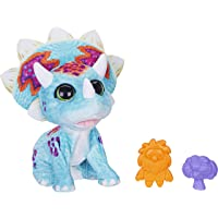 FurReal Hoppin Topper Interactive Plush Pet Toy With Sound & Motion